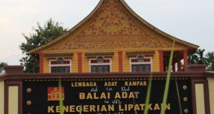 Balau Adat Ninik Mamak