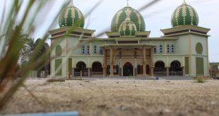 Masjid Almizan